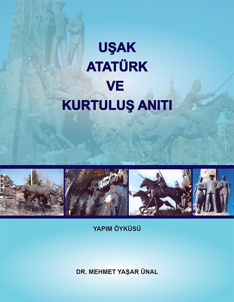 Uşak Atatürk ve KurtuluşAnıtı